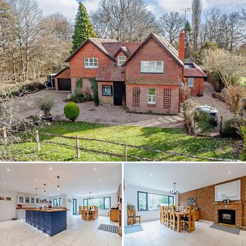 5 bedroom detached house for sale - Brantridge Lane, Haywards Heath