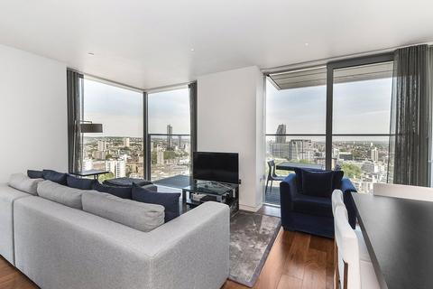 2 bedroom apartment to rent - The Heron, 5 Moor Lane, EC2Y