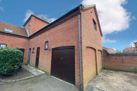 2 bedroom end of terrace house to rent - Hunts Mill, Crispin Place