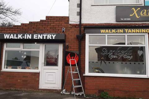Retail property (high street) for sale - Lock Lane, Hunger Hill