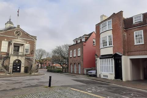3 bedroom maisonette to rent - Market Street, Old Town, Poole