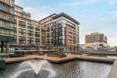 1 bedroom apartment to rent - Merchant Square East, London. W2