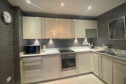 2 bedroom flat to rent - Castlebank Place, Glasgow Harbour, Glasgow, G11 6BX