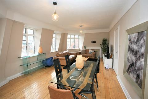 3 bedroom flat to rent - Stourcliffe Close, Stourcliffe Street, London, W1H 5AQ