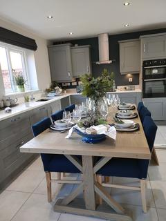 4 bedroom detached house for sale - Plot 18, The Woodford at Eleanor Gardens, The Headlands, Navenby, Lincolnshire LN5