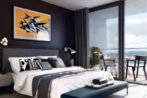2 bedroom apartment for sale - Bridgewater Street, Manchester, M3