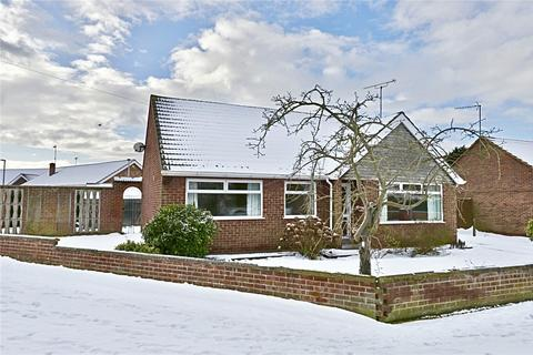 3 bedroom bungalow for sale - Greenway, Barton-upon-Humber, DN18