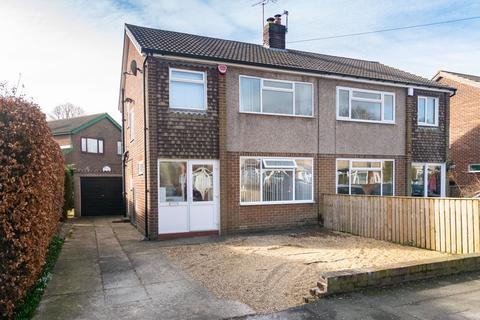 3 bedroom semi-detached house for sale - St. Annes Drive, Leeds, LS4