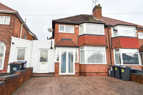 3 bedroom semi-detached house for sale - Great Stone Road, Northfield, Birmingham, B31