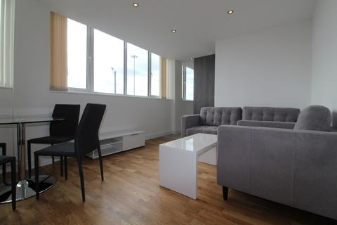 2 bedroom apartment to rent - York Towers, 383 York Road, Leeds, LS9 6FB