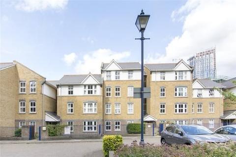 1 bedroom apartment to rent - Baldock Street, London E3