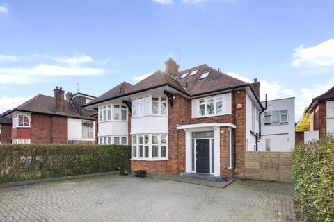 5 bedroom semi-detached house for sale - Harman Drive, The Hocrofts, London, NW2