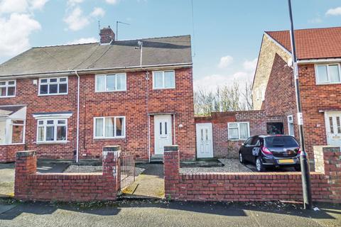 3 bedroom semi-detached house for sale - Avondale, South Hylton, Sunderland, Tyne and Wear, SR4 0LZ