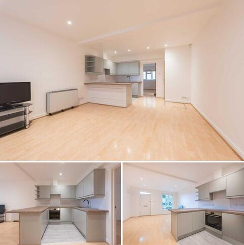 1 bedroom apartment to rent - Grange Road, London Bridge, SE1.