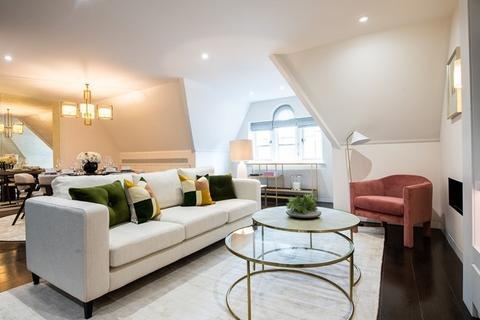 2 bedroom flat to rent - Split Level Apartment, Duke Street, Westminster, W1K