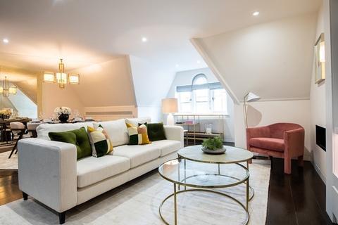 2 bedroom maisonette to rent - Duke Street, Westminster, W1K