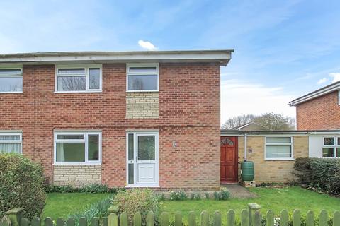 3 bedroom semi-detached house for sale - Elmore, Eldene, Swindon, Wiltshire, SN3