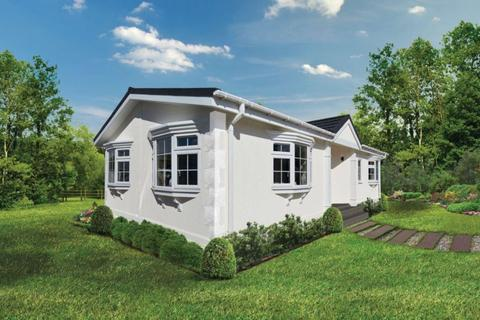 2 bedroom park home for sale - Residential Park Home, Whitland, Carmarthenshire