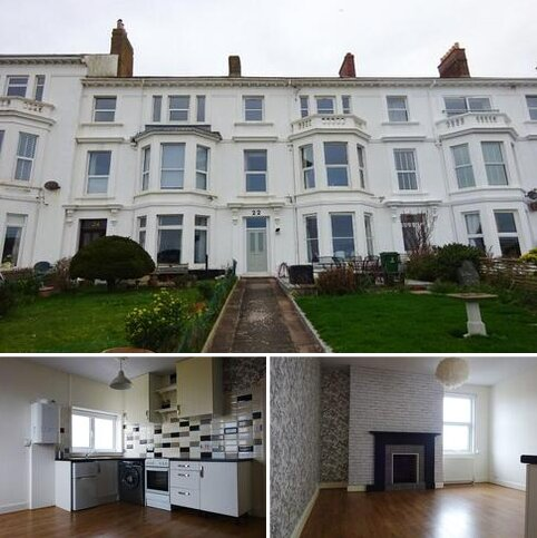 1 bedroom flat to rent - Alexandra Terrace , Exmouth  EX8