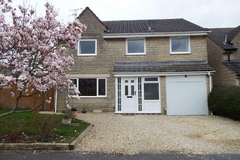 5 bedroom detached house to rent - Pottersfield Road, Woodmancote, Cheltenham, Gloucestershire, GL52