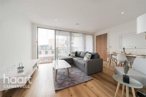 2 bedroom flat to rent - Camberwell Passage, SE5