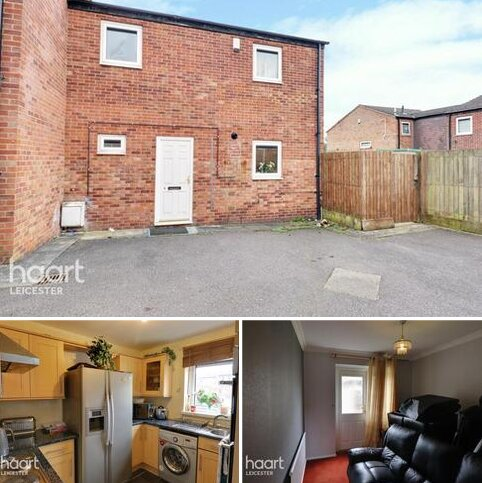 3 bedroom semi-detached house for sale - Gresley Close, Leicester