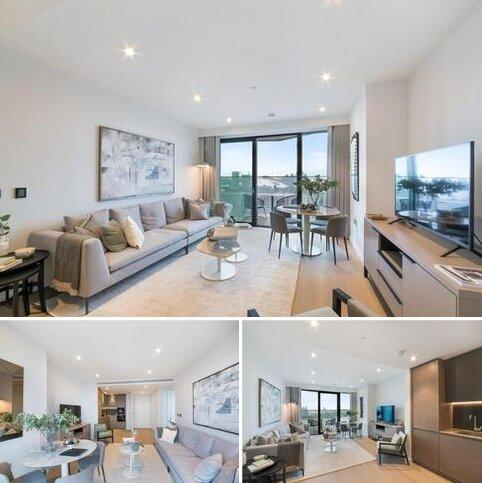 1 bedroom flat to rent - George Street, London, E14