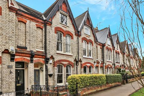 4 bedroom terraced house for sale - Park Avenue, Princes Avenue, Hull, HU5