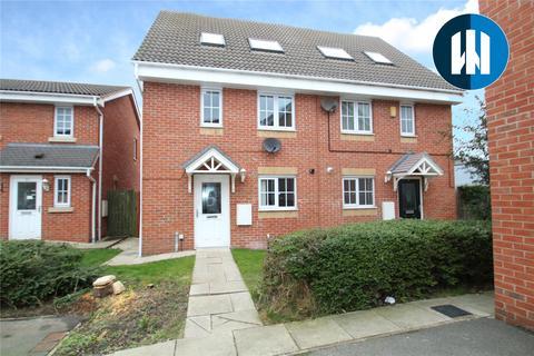 3 bedroom semi-detached house for sale - Cherry Tree Walk, Knottingley, WF11