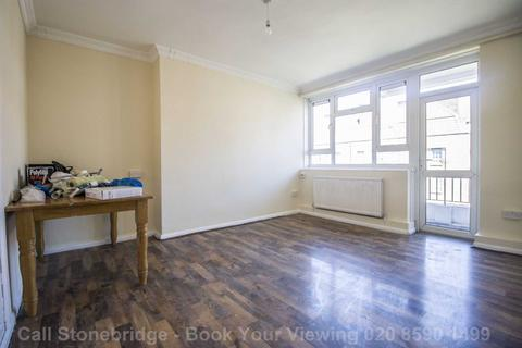 2 bedroom apartment to rent - Solander Gardens, Lowood Street, London, E1