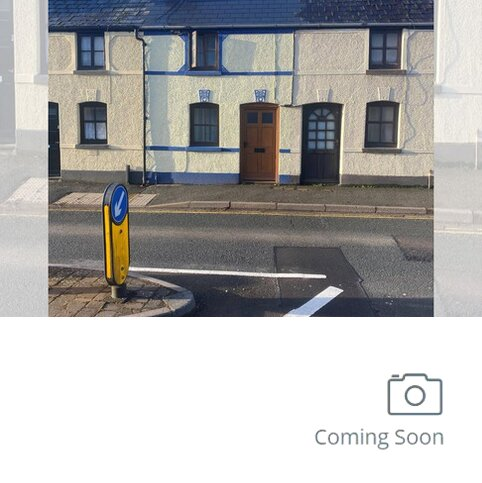 1 bedroom terraced house for sale - The Watton,  Brecon,  Powys,  LD3