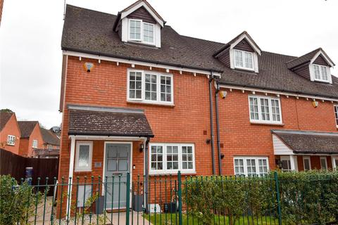 4 bedroom end of terrace house for sale - Woodbrooke Grove, Northfield, Birmingham, B31