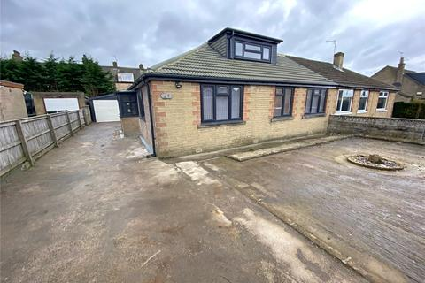 4 bedroom bungalow for sale - Flockton Crescent, Bradford, BD4