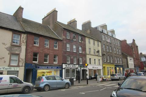 Studio to rent - High Street, Dunbar, East Lothian, EH42