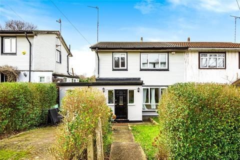 3 bedroom semi-detached house for sale - Lindal Crescent, Enfield, EN2