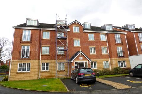 2 bedroom apartment for sale - Canberra Way, Balderstone, Rochdale, Greater Manchester, OL11