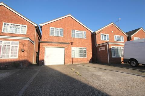 4 bedroom detached house to rent - Langdale Close, Maidenhead, Berkshire