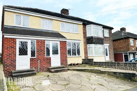 4 bedroom semi-detached house for sale - Halifax Road, Sheffield