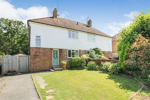 3 bedroom semi-detached house for sale - Halsford Park Road, East Grinstead, West Sussex