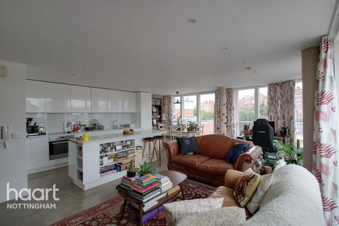 2 bedroom apartment for sale - Canal Street, Nottingham