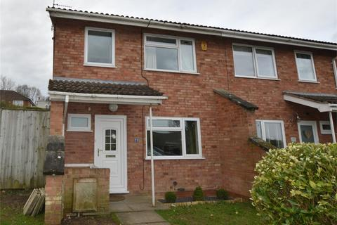 3 bedroom end of terrace house for sale - Wessex Drive, Cheltenham