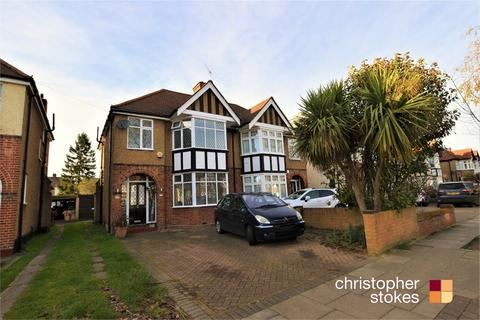 3 bedroom semi-detached house to rent - Ladysmith Road, Enfield, Greater London