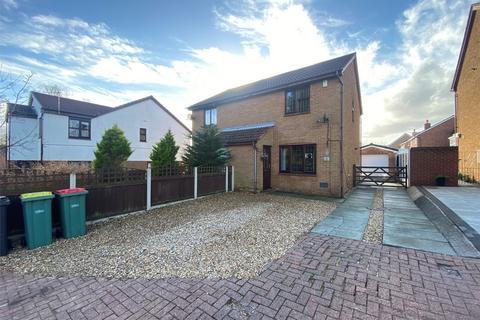 3 bedroom semi-detached house for sale - Miller Field, Lea, Preston, Lancashire