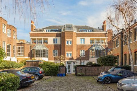 2 bedroom flat to rent - Swan Court, Retreat Road, Richmond, TW9