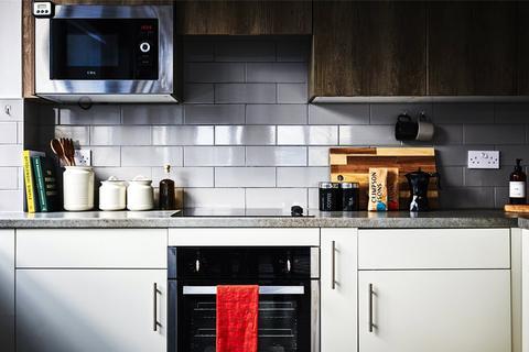 Studio to rent - Orient House, 65 Granbury Row, M1