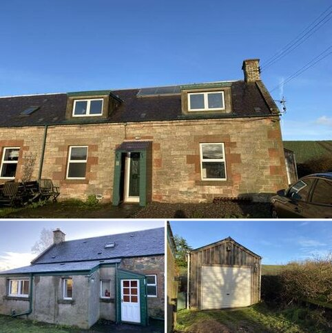 3 bedroom house to rent - Earlston, Scottish Borders TD4