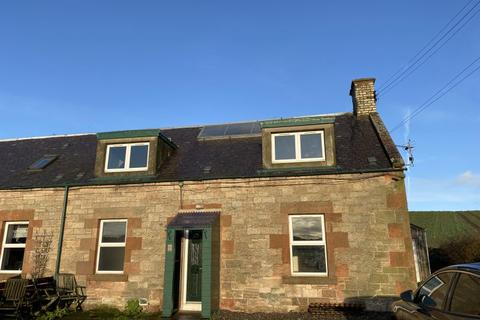 3 bedroom house to rent - Earlston, Scottish Borders TD4