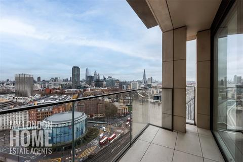 2 bedroom apartment for sale - 8 Casson Square, South Bank Place, Waterloo, SE1