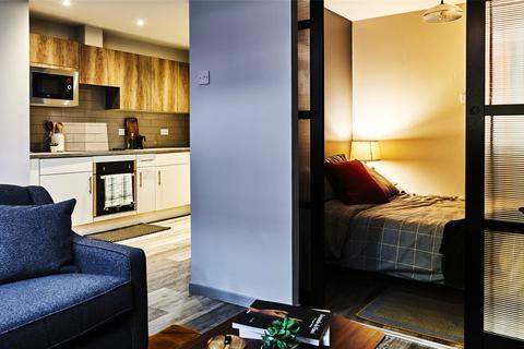 1 bedroom apartment to rent - Orient House, 65 Granbury Row, M1