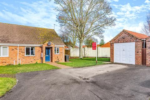 2 bedroom semi-detached bungalow for sale - Townsend Way, Metheringham, LN4
